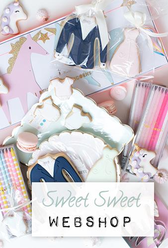 taarten webshop sweet appetite