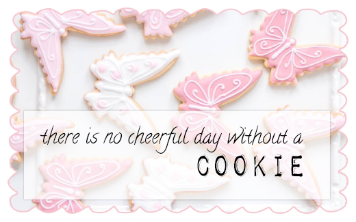 koekjes bestellen bij sweet appetite